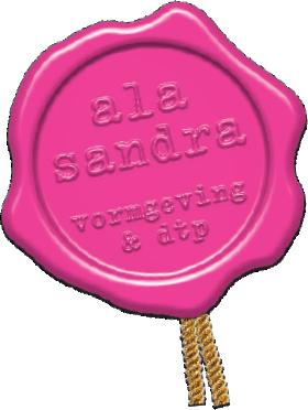 Logo Alasandra